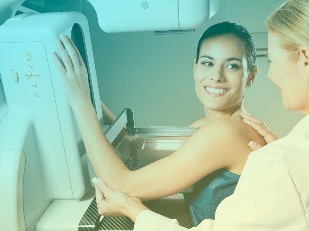 Mamografia é insuficiente para detectar câncer em mulheres mais jovens