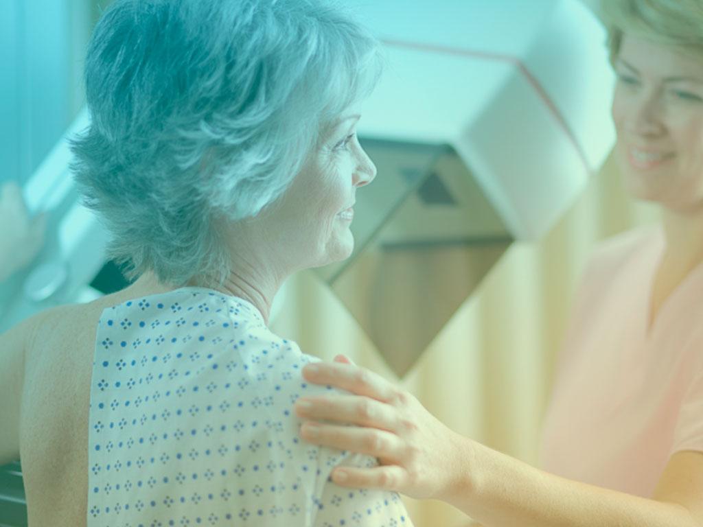 Pesquisa do IBGE mostra que 40% das mulheres de meia idade não fazem mamografia anualmente