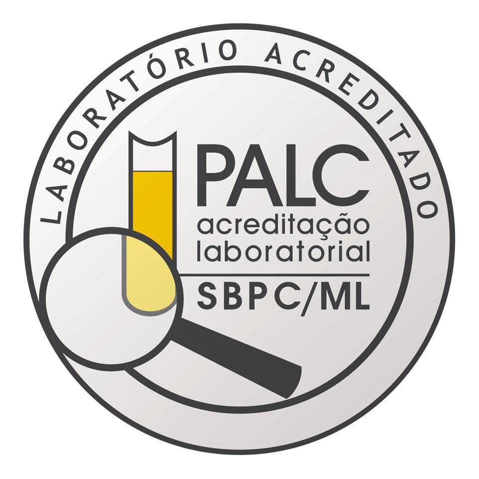 Laboratório Rocha Lima possui a certificação PALC