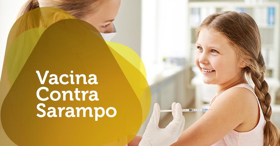 Saiba Mais Sobre a Vacina Contra Sarampo