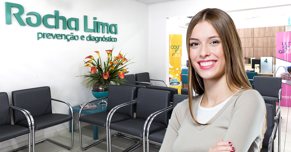 Rocha Lima inaugura segunda unidade: Santa Paula