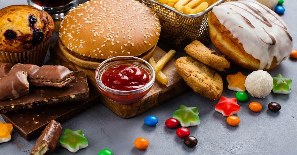 Alimentos Ultraprocessados: Um risco à saúde