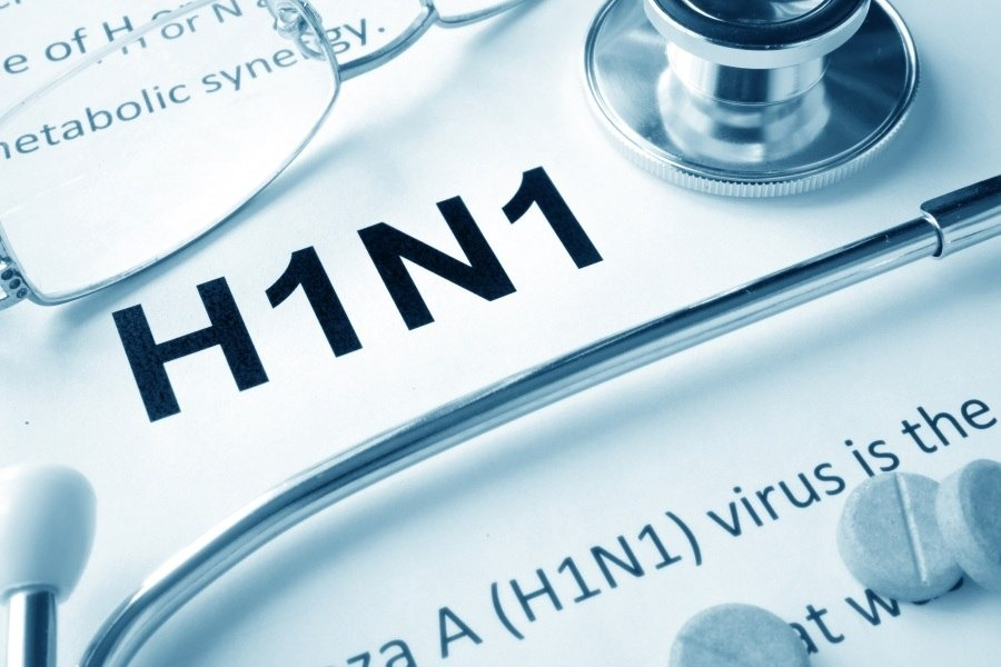 Você sabia que existe um teste para detectar H1N1?